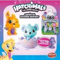 Hatchimals Pack De 4