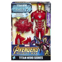 Iron Man Avengers Infinity Wars