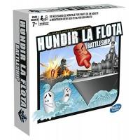 Juego Battleship Hundir La Flota