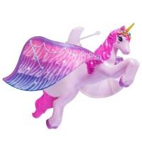 Unicornio Mágico Volador Flutterbye