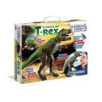 El Retorno del T-Rex Ciencia y Juego