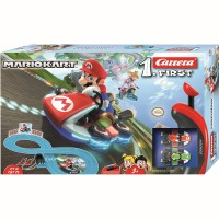 Mi Primer Circuito De Mario Kart