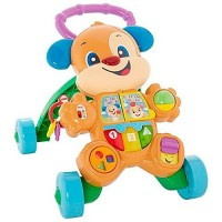 Andador Perrito De Fisher Price