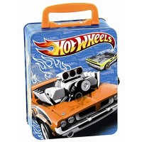 Maletin Hot Wheels