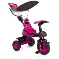 Triciclo Free Pink de Injusa