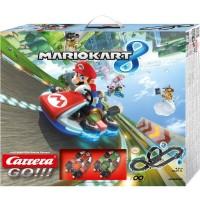 Mario Kart 8 Cicuito Carreras