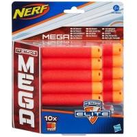Nerf Mega Dardos 10 Pzas Nerf N-strike
