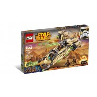 Star Wars Wookiee Gunship