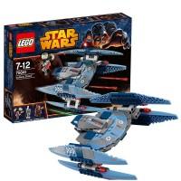 Star Wars Vulture Droid de Lego