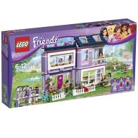 Lego Friends La Casa de Enma