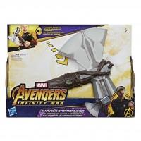 Hacha Electrónica De Avengers
