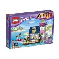 Lego Friends El Faro de Heartlake