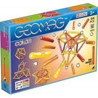 Geomag Color 64 Piezas