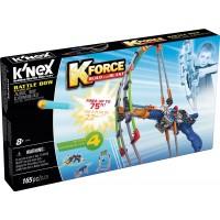 K Force K-20X Arco de Combate K'Nex