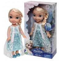 Muñeca Elsa De Frozen 35 Cm