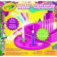 Fabrica de Rotuladores Crayola Pink