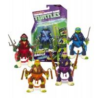 Tortugas Ninja Figuras Acción