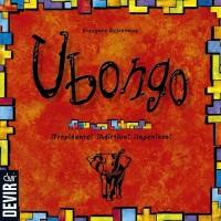 Juego Ubongo