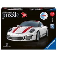 Porsche Puzzle 3D