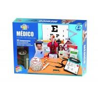 Equipo Profesional Médico