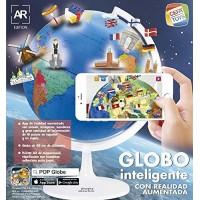 Globo Terráqueo Realidad Aumentada