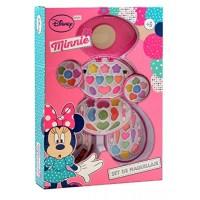 Minnie Set De Maquillaje