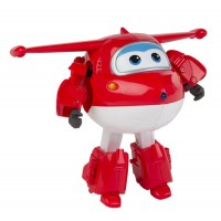 Super Wings Transforming