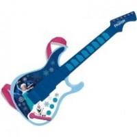 Frozen Guitarra Electrónica