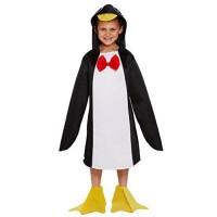 Disfraz Pinguino Infantil T/7-9 Años