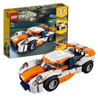 Lego Creator Deportivo Competición