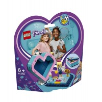 Lego Friends Caja Corazon Stephanie