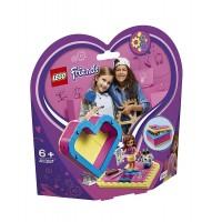 Lego Friends Caja Corazón Olivia