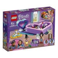 Lego Friends Pack De La Amistad