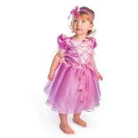 Disfraz Rapunzel T/6-12 Meses