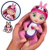 Muñeca Tiny Toes Bunny