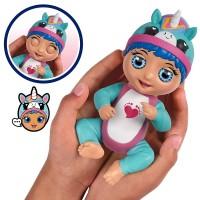 Muñeca Tiny Toes Unicornio