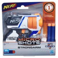 Nerf Pistola Micro Shoots