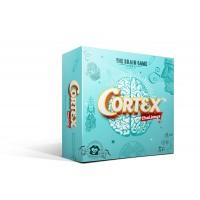 Juego Cortex Challenge