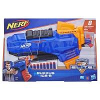 Pistola Nerf Rukkus