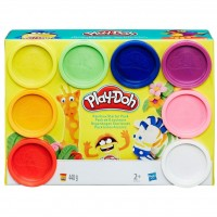 Play Doh Pack Arco Iris