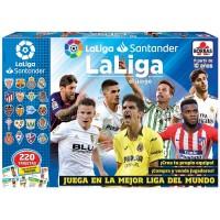 Juego La Liga 2018-2019