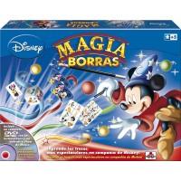 Mickey Magia Borras Magic