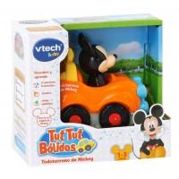 Mickey y Amigos Tut Tut Bolidos