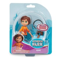 Wonder Park Figuras Articuladas