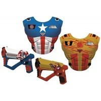 Avengers Mega Laser Jet