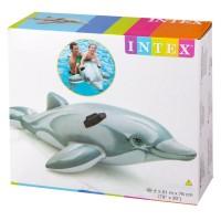 Delfín Figura Hinchable