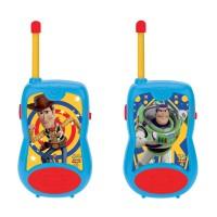 Walkie Talkie Buzz Y Woody Toy Story 4
