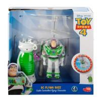 Buzz Volador Radio Control Toy Story 4