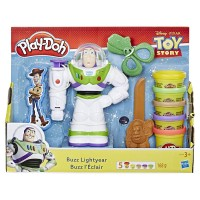 Buzz Lightyear Toy Story 4 Play Doh
