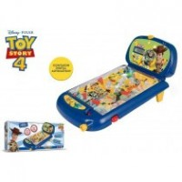 Toy Story 4 Pin Ball